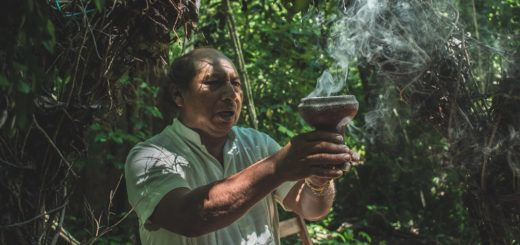 Traditional Healing in Mexico