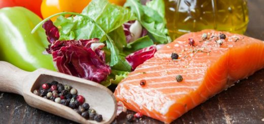 How to Stick to the Mediterranean Diet