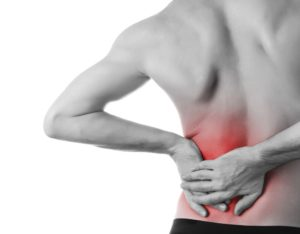 Treating Neck and Back Pain Naturally