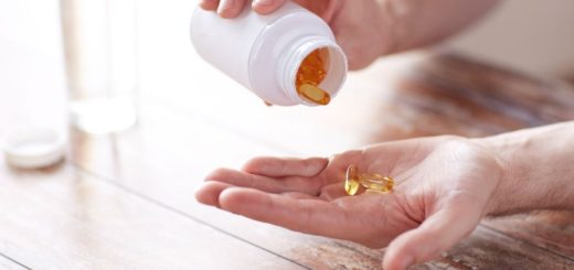 Does Fish Oil for Inflammation Work?