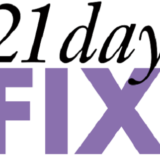 Weight Loss with the 21 Day Fix